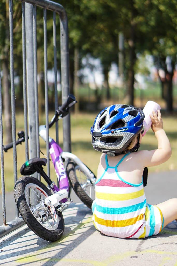 Ab wann Laufrad Woom Kinderrad Bike