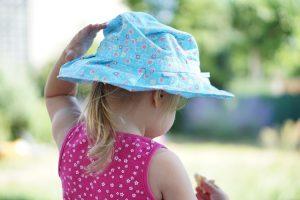 Sonnenschutz für Babys und Kleinkinder – Unsere Tipps gegen die Sonne