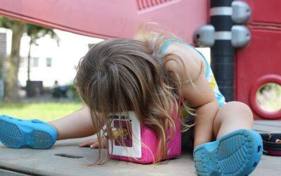 [Anzeige] Erfahrungen mit der Toniebox – meine 2 ½ jährige Tochter liebt die Kreativ-Tonies + Gewinnspiel