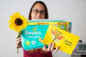 [Anzeige] DANKE an meine Hebamme und warum die Pampers-Kampagne gerade zur rechten Zeit kommt