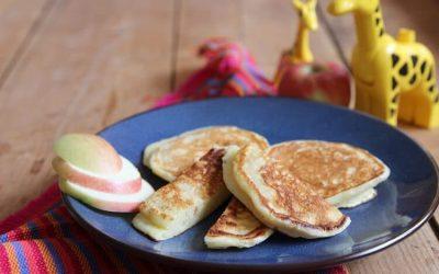 Einfaches Pfannkuchen Grundrezept – unser Lieblingsrezept für Pancakes