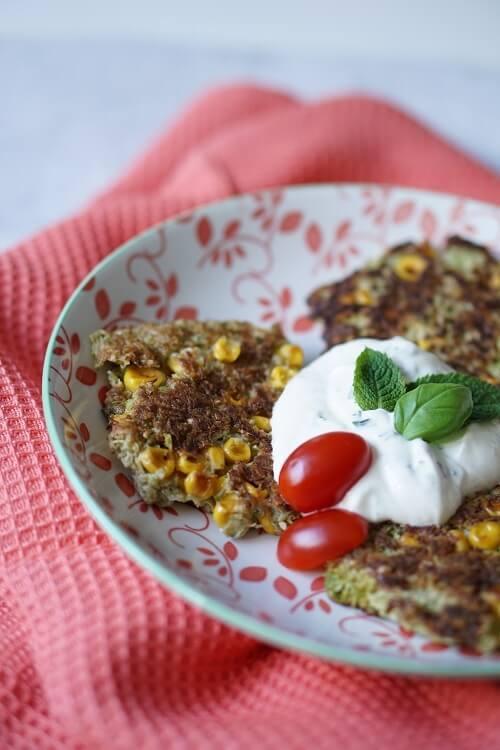 Gesund Kochen zum Beispiel mit Brokkoli für Kinder