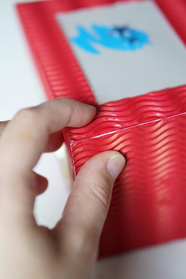 Kleber und Co. für Kinder - was wir für unser Laternen DIY benutzen.