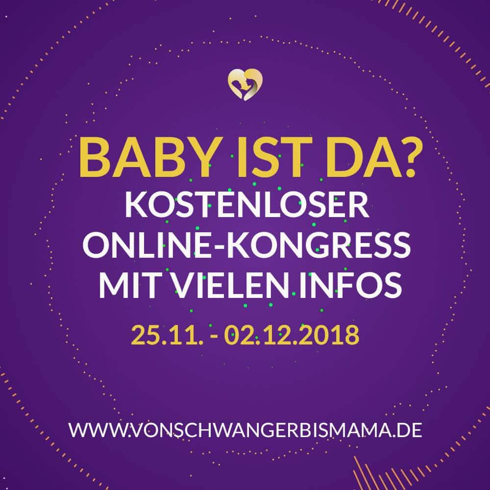 KOngress zur Babyzeit
