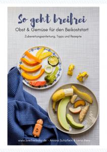 So geht breifrei -kostenloses e-book zu baby-led weaning