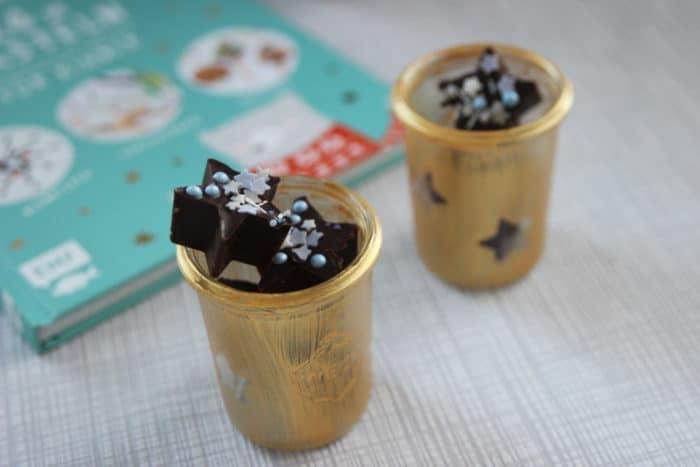 Schokolade ohne Zucker und tolle Ideen zum Basteln mit Kiindern. Einfache DIY Kids für Weihnachten