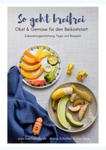 Kostenloses E-Book zum Thema Breifrei