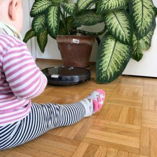 Tipps für eine saubere Familienwohnung mit dem iLIFE Staubsaugerroboter
