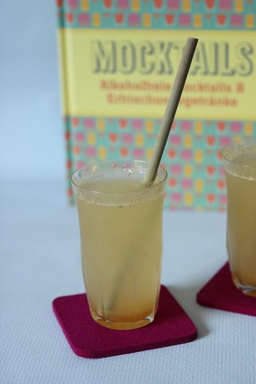 Mocktail - ein alkoholfreier Cocktail