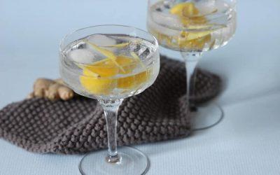 Alkoholfreie Cocktails – für Schwangere, Stillende und Abstinenzler + Buchverlosung