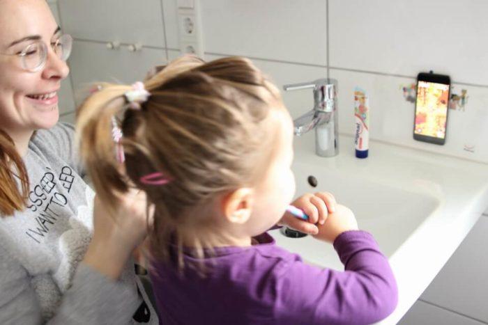 Unsere besten Tipps für das Zähne putzen bei Kindern