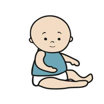 Der Breifrei Onlinekurs über die breifreie Beiksot, breifrei, BLW, baby-led weaning und den Familientisch