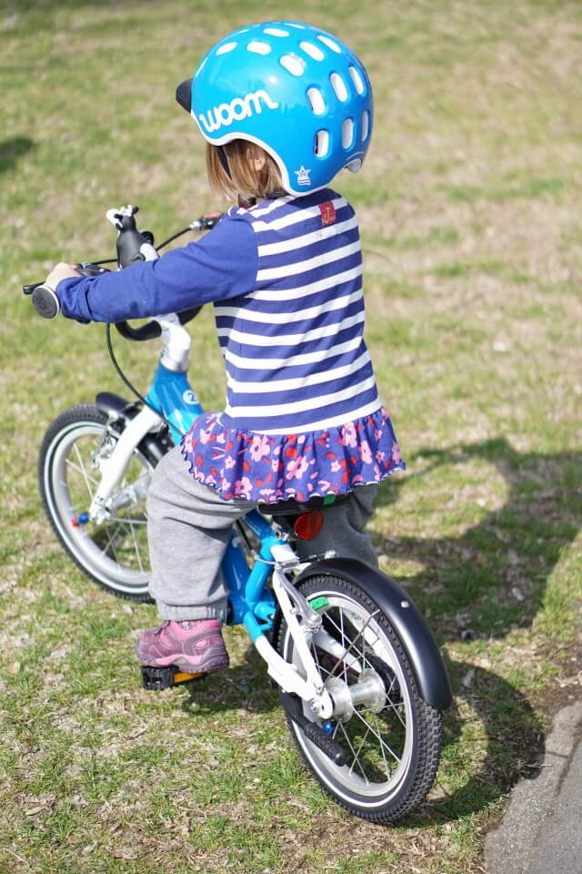 erste Fahrversuche - unsere besten 15 Tipps wie dein Kind entspannt Fahrradfahren lernen kann