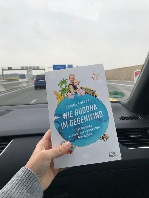 Fernreisen mit Kindern - tolles Buch zum Thema