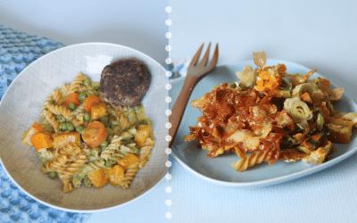Familienrezepte – eine kleine Ideensammlung für leckere Gerichte und der Familientischfreitag