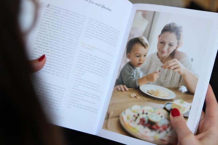 Einfach Familie leben und gesund für die ganze Familie kochen - unsere Buchempfehlung für mehr Nachhaltigkeit im Familienleben