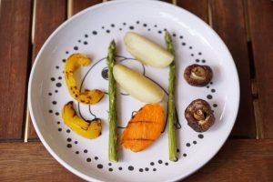 breifrei Rezepte und eine Rezeptesammlung und Ideen für die kleinen Gemüse und Grillen für Babys