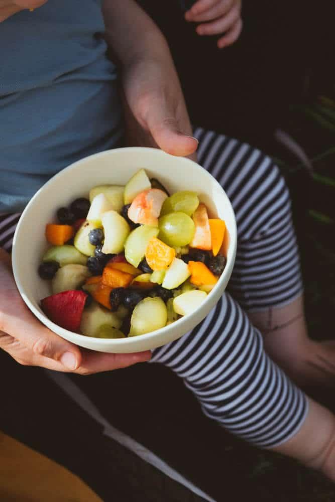 Picknick Rezepte für Kinder