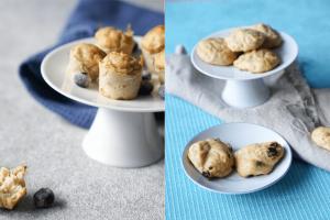 Kekse für Babys backen - leckere breifrei Rezepte
