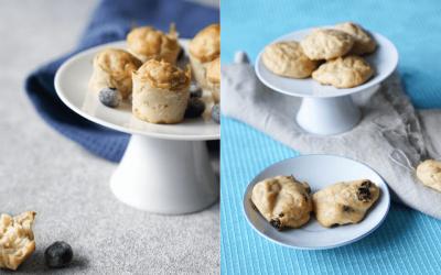 Ein Erfahrungsbericht von Lina und ein Rezept für Kekse für Babys