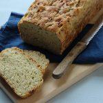 Schnell und einfach Brot selbst backen