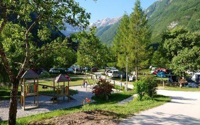 [Pressereise] Die schönsten Campingplätze für Reisen mit Kindern in Österreich, Slowenien und Kroatien