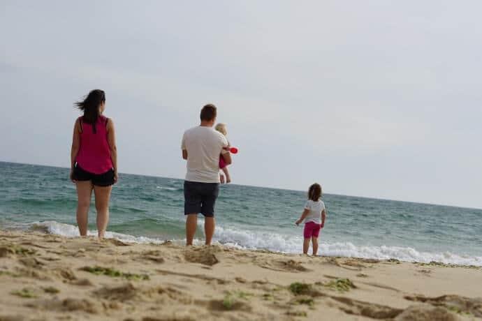 Unsere Elternzeitreise nach Portugal - welche ragen wir uns vor Planung unserer Reise gestellt haben, um unser Reiseziel für den langen Familienurlaub zu finden