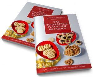 Das zuckerfreie Plätzchen Backbuch - BLW und breifrei Rezepte und Plätzchen für die ganze Familie. Egal ob Baby oder Kleinkind - diese Kekse für den Advent schmecken garantiert. Vegan, glutenfrei, milcheiweißfrei und viele Ideen ab Beikoststart ohne Zucker