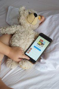 Einschlafbegleitung von Baby und Kleinkind - unsere Ideen und schöne Rituale für Kinder mit Musik