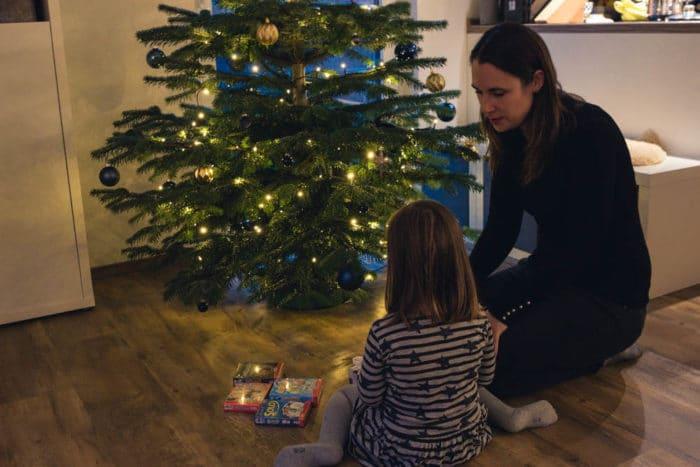 Spiel für Kindergarten Kind - Geschenkideen für Weihnachten für Kinder