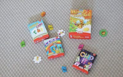 [Anzeige] Kartenspiele für Kinder und Erwachsene und unser neues Lieblingsspiel von AMIGO Spiele