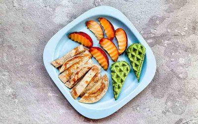 Vegane Beikost – ist eine vegane Ernährung von Babys möglich?