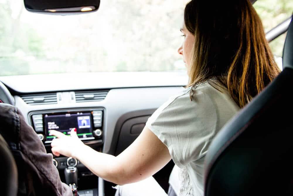 KFZ-Versicherung fürs Familienauto