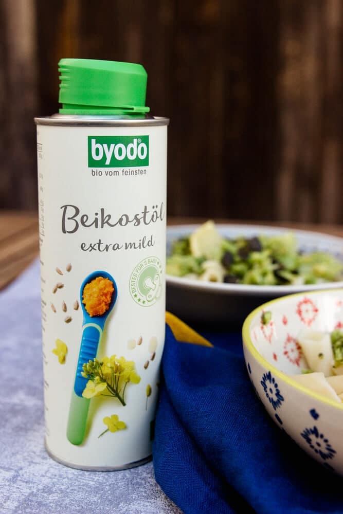Beikostöl von Byodo