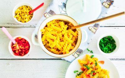 Schnelles Essen für Kinder: 20 leckere Rezepte für die ganze Familie – Gastbeitrag