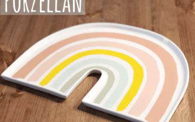 Material für Kindergeschirr – alles über geeignete und ungeeignete Materialien