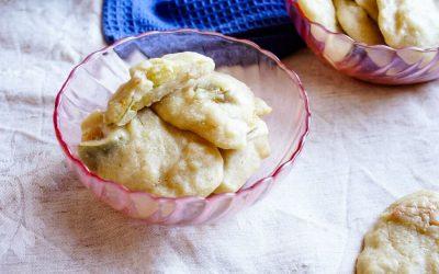 Kekse ohne Zucker – unser Rezept für Birnen-Feigen-Wölkchen