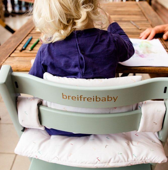 Ab wann dürfen Babys im Hochstuhl sitzen? – Wir stellen 5 Hochstühle vor