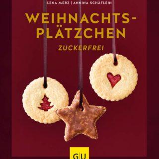 Weihnachtsplätzchen zuckerfrei Kochbuch