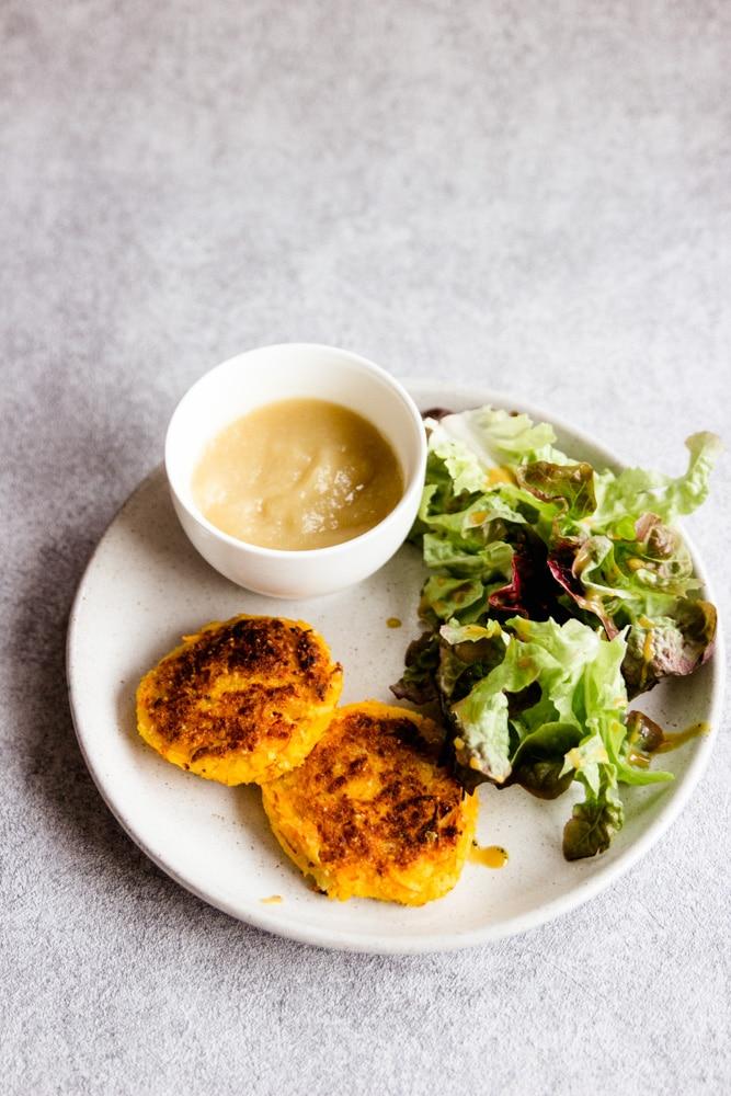 Schnelle Rezepte mit wenig Zutaten - vegetarische und vegane Rezepte mit saisonalen Zutaten findest du in unserem Wochenplan