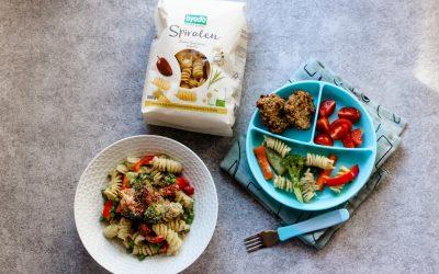 [Anzeige] One-Pot-Pasta für Kinder – Pasta für die Familienküche mit Byodo Nudeln
