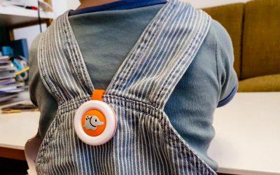 (Anzeige) Mückenschutz Baby – Mit dem nomo Mosquito Clip perfekt geschützt