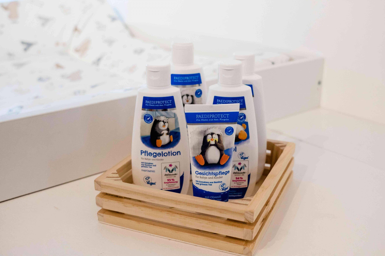 Baby Pflege Produkte