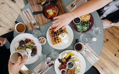 Rituale beim Essen – gemeinsam Essen am Familientisch